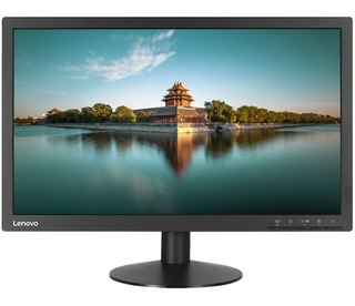 Monitor Lenovo (61b1jar1us) Thinkvision T2224d 21.5 Led