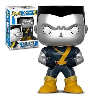 Funko Pop! - X - Men - Colossus - #316 Original