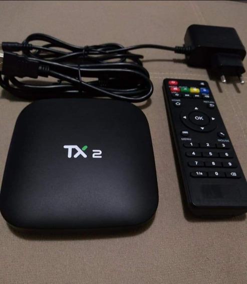 Conversor Para Smart Tv Tx2