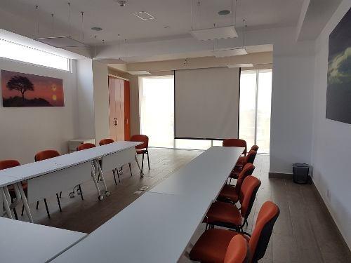 Oficina Terraz, Interlomas