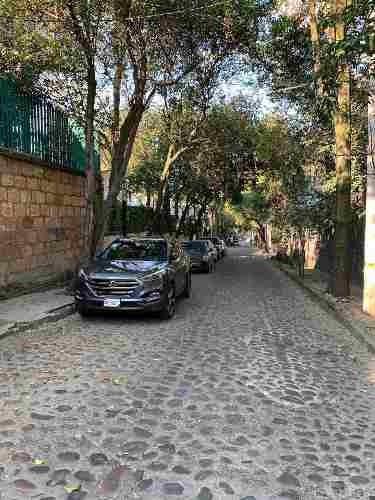 Calle Cerrada - Hermosa Casa En San Ángel Inn