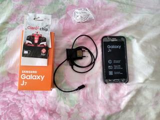 Celular Samsung Galaxy J7 Duos J 700m 16 Gb Dual Chip
