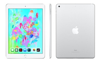 iPad Retina 9.7 Apple 32gb Bluetooth 4.2 Wi-fi / Ios