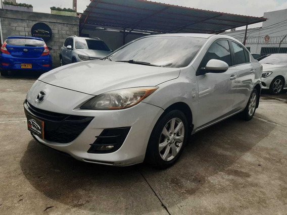 Mazda 3 2011 Z6nm0 All New Mecanico 1.6