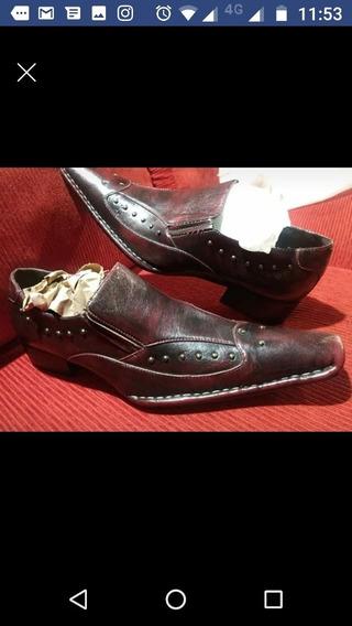 Zapatos Nuevos.!