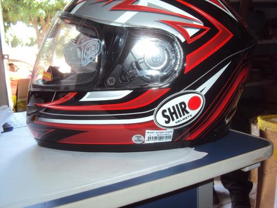 Capacete Shiro Sh-5500 L