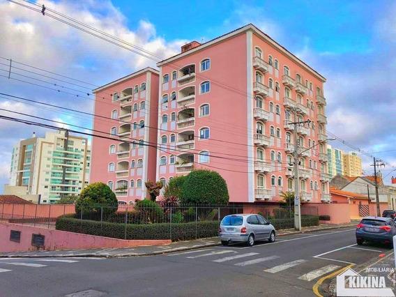 Apartamento Para Alugar - 02532.001