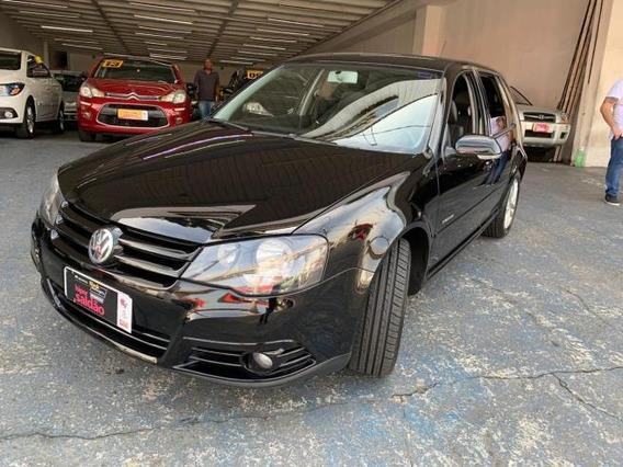 Volkswagen Golf Sportline 2.0 (aut) (flex) 2011