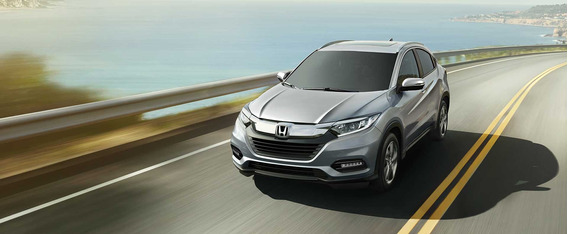 Honda Hr-v Exl Awd