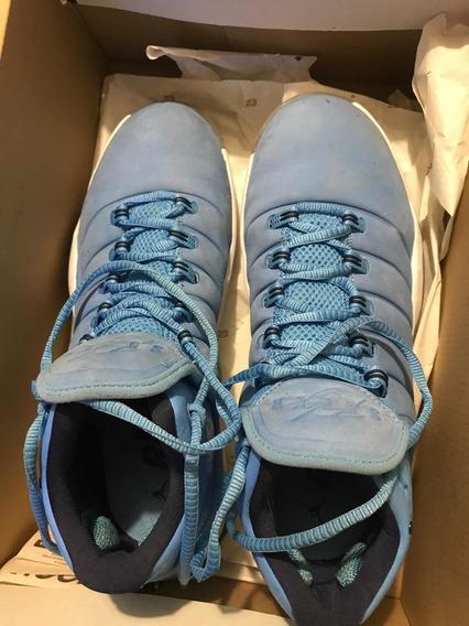 Zapatilla Nike Jordan Lunar Super.fly Basquet Talle7.5