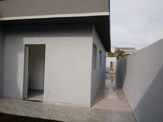 Casa Em Atibaia Nova Cerejeira - Oportunidade