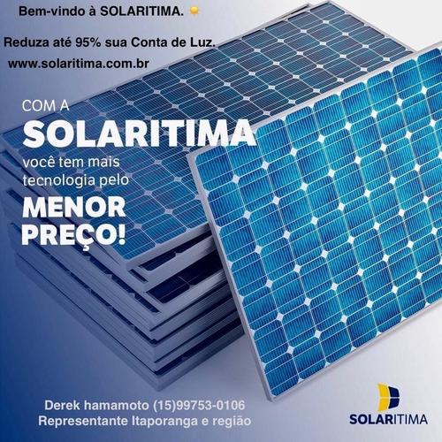 Imagem 1 de 1 de Energia Solar
