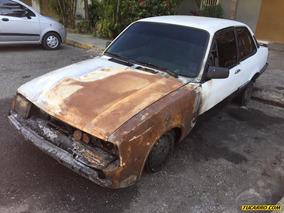 Chevrolet Chevette Chevette
