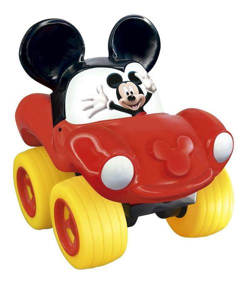 Fofomóvel Carros Mickey Disney - Lider
