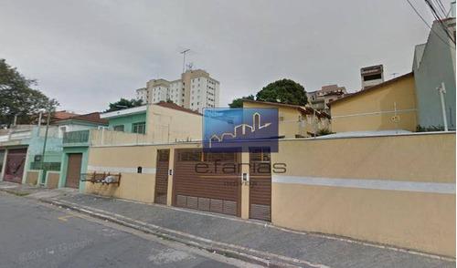 Imagem 1 de 16 de Sobrado Com 2 Dormitórios Para Alugar Por R$ 1.350,00/mês - Itaquera - São Paulo/sp - So0644