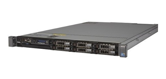Dell Poweredge R610 2 Xeon E5645 Sixcore 1.8 Tb Sas 64gb Com