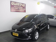 Volkswagen Fox Highline I-motion 1.6 Vht Total Flex