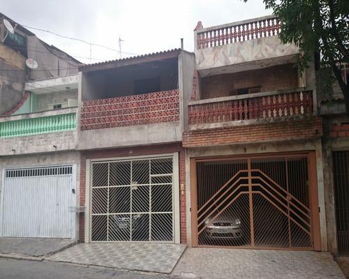 Sobrado - Sb0002566 - 33375131