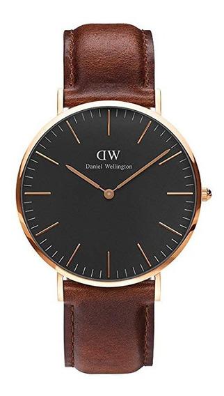 Daniel Wellington Dw00100124 Classic Reloj De Caballero