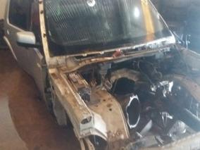 Land Rover Discovery 4 Para Retirada De Peças