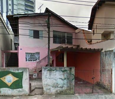 Terreno À Venda, São Bernardo Do Campo/sp - 39058