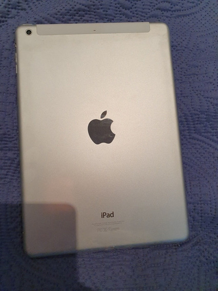 Apple iPad Air, Wifi/4g