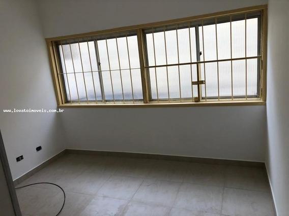 Apartamento Para Venda Em Santo André, Centro, 1 Dormitório, 1 Banheiro - El02935_2-880481