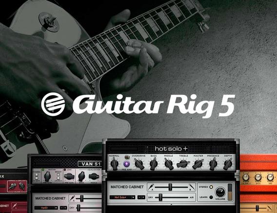 Rig 5 Pro V5.1.1 Por Apenas 28,99 Reais Frete Gratis