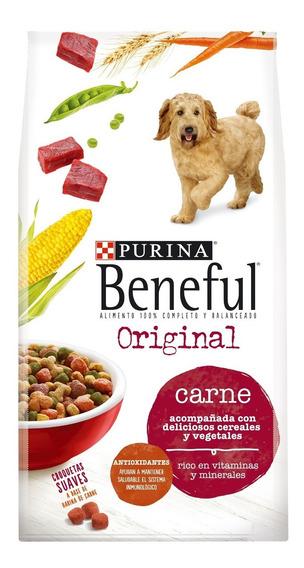Purina Beneful Adulto Carne 22.7 Kg
