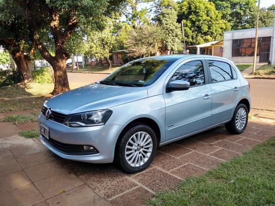 Volkswagen Gol Trend I-motion