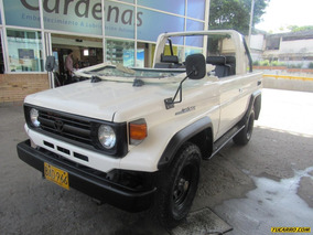 Toyota Land Cruiser 71 Mt 4000cc