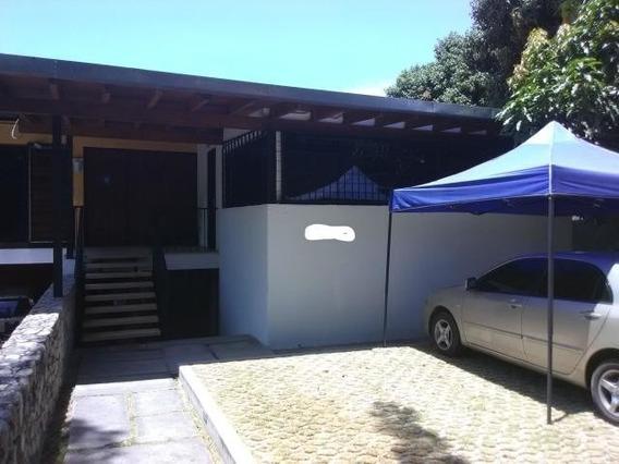 Bm 20-433 Oficina En Alquiler, La Castellana