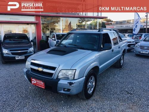 Chevrolet S10 Advantage 2.4 Nafta 2011 Muy Buen Estado!