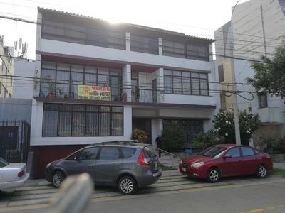 Casas En Venta En San Isidro