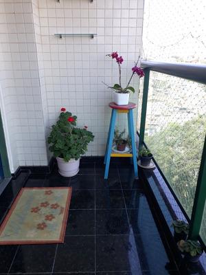 Apto 3 Dorms, 1 Suite, 82m, 2 Vagas Cobertas Demarcadas
