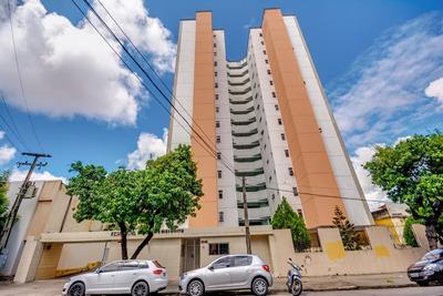 Apartamento 3 Quartos No Bairro Benfica