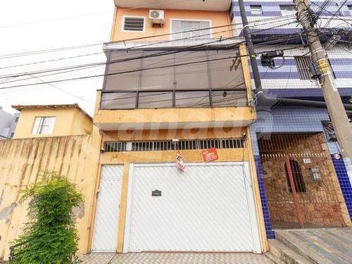 Ref.: 1391 - Sobrado Em Osasco Para Venda - V1391