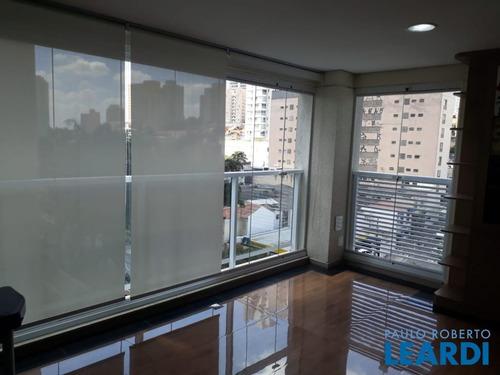 Imagem 1 de 15 de Apartamento - Aclimação  - Sp - 637662