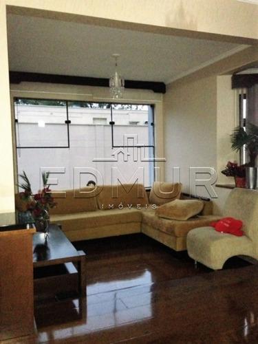 Imagem 1 de 13 de Apartamento - Jardim - Ref: 16013 - V-16013