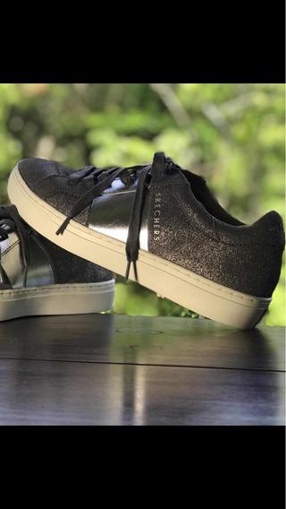 Zapatos Skechers De Dama Talla 9