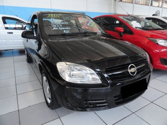 Chevrolet Celta 1.0 Mpfi Vhc Spirit 8v Flex 2p Manual
