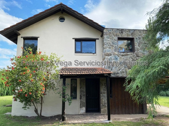 Casa/inmueble En Villa General Belgrano #344