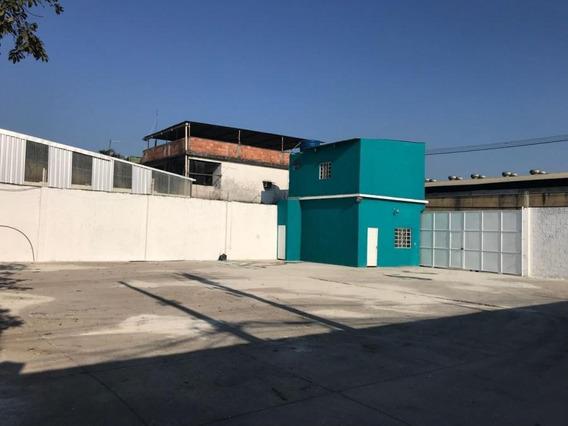 Galpão Em Saracuruna, Duque De Caxias/rj De 625m² Para Locação R$ 4.000,00/mes - Ga273527