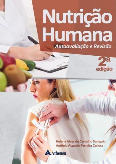 Nutricao Humana - Autoavaliacao E Revisao