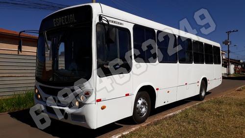 Imagem 1 de 11 de Ônibus Marcopolo Torino 2011/12 Mb1418