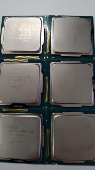 Processador Intel Core I5 3470 Sr0t8 3,20ghz Lga1155
