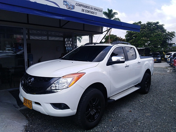 Mazda Bt50 All New 4x4 Diesel