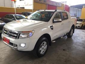 Ranger 3.2 Limited 4x4 Cd 20v Diesel 4p Automático 39000km