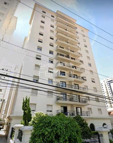 Imagem 1 de 8 de Excelente Apartamento A Venda Em Localização Privilegiada. - Cf34928