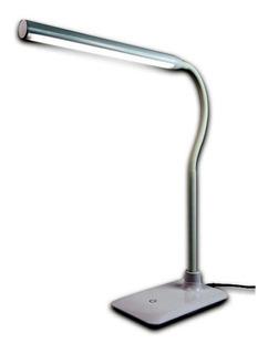 Lampara Velador De Escritorio Led 5w Gx8285 Flexible